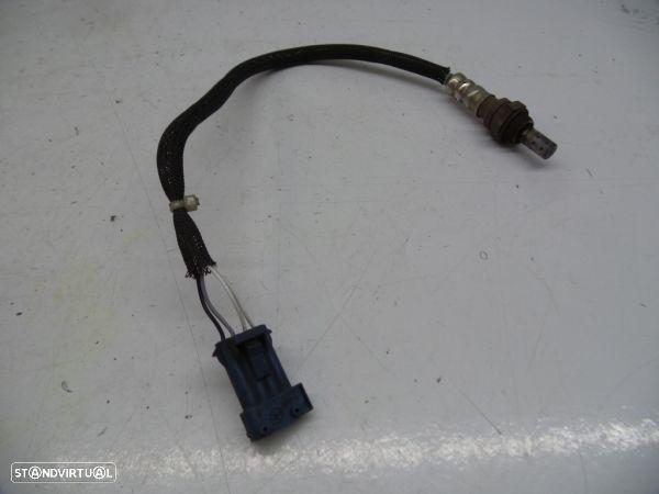 Sonda Lambda  Mini Mini (R56)