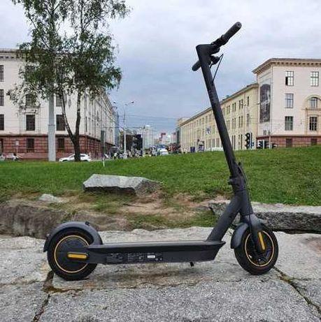 "KickScooter Kugoo g30 - самокат Max 350Вт электросамокат 10"" колеса"