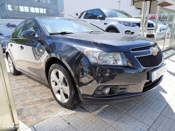 Chevrolet Cruze 1.6 LS EXECUTIVE SEDAN KIT GPL
