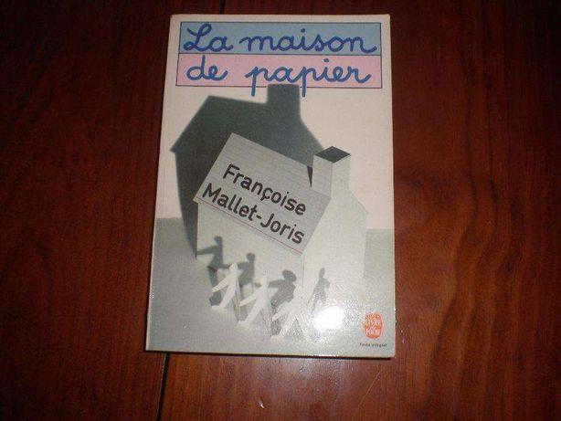 La maison de papier Françoise Mallet-Joris