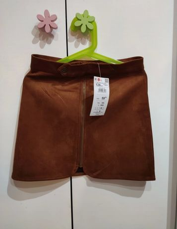 Nowa spódnica, spódniczka Reserved rozmiar 128
