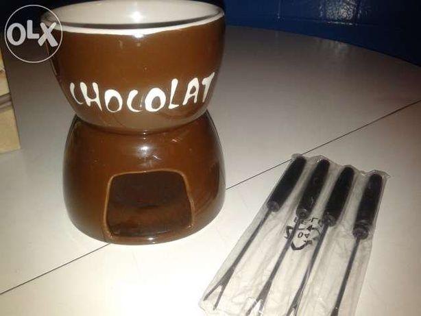 Fondue Chocolate - novo
