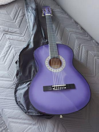 Gitara klasyczna 3/4 dla dzieci
