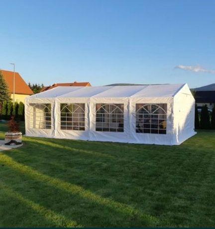 namioty imprezowe, namioty ogrodowe na wynajem