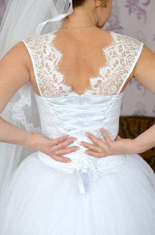 Весільна сукня обмін або продаж