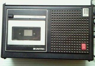 Magnetofon kasetowy MK 232 automatic GRUNDIG