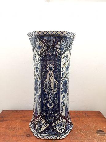 Jarra porcelana de Delft