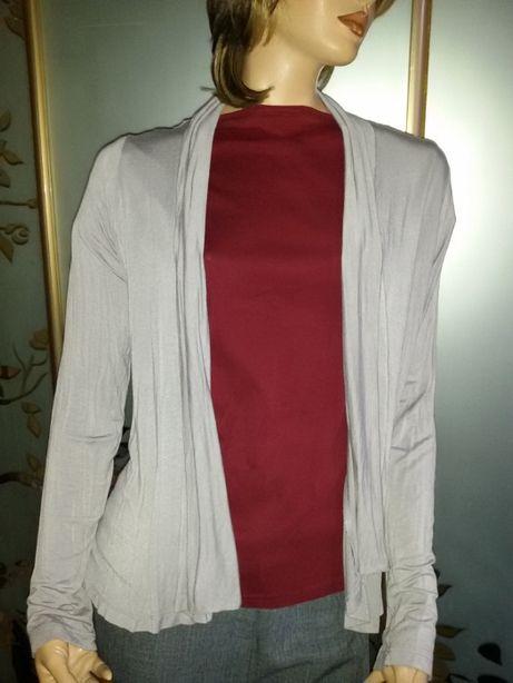 Пиджак, кардиган брендовый GEORGE, нюдовый, 48-50- 52 размер