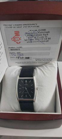 Zegarek męski Bisset GSL 1363