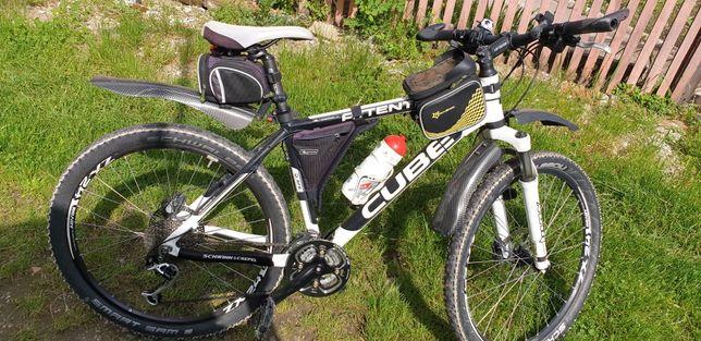 Велосипед  CUBE Germany