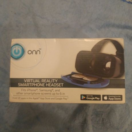 Очки виртуальной реальности ONN VR Headset