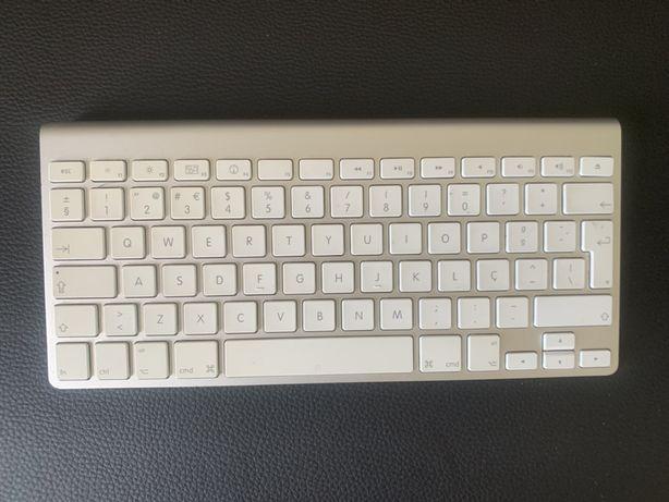 Teclado Apple - Apple Magic Keyboard