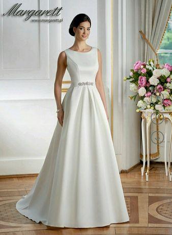 Sukienka ślubna Margarett