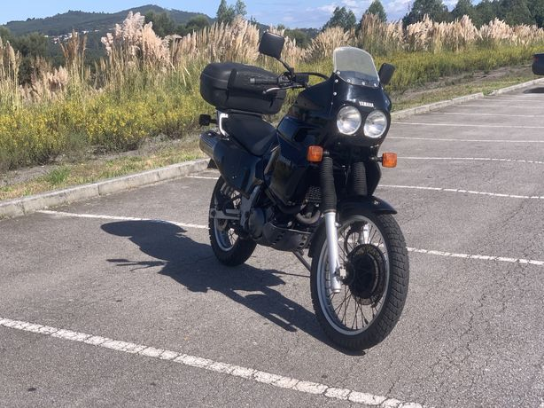 Yamaha XTZ Tenere 660 - 100% original