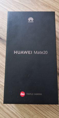 Huawei mate 20 4/128 Midnight Blue Gwarancja