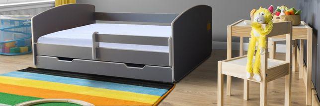 Łóżeczko dziecięce PUMBA podwójne 160x80 dostawa gratis!