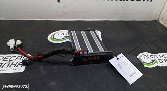 Radiador De Aquecimento Elétrico Ford S-Max (Wa6)