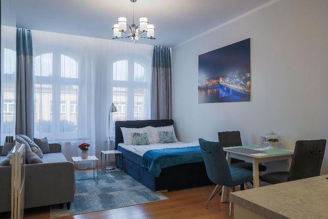 Apartament mieszkanie na doby Opole Ratuszowy