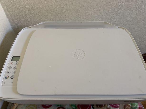 Impressora.  HP !