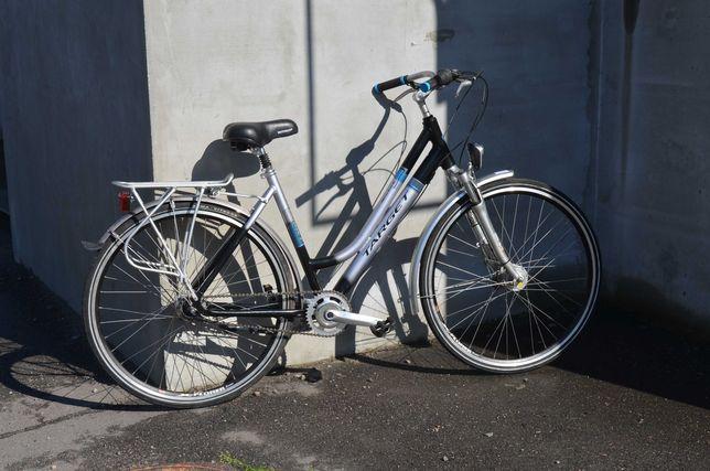 Городской велосипед Target New York на Nexus 7, SR Suntour, Wittkop