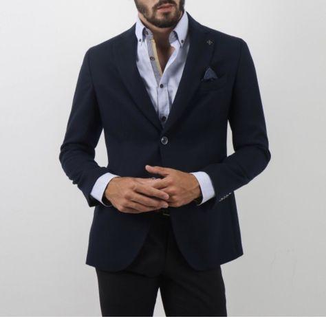 Blazer Suits Inc slim fit M