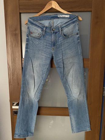 Spodnie męskie Big Star jeans 31/30