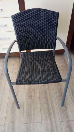 Krzesła 2 szt.! balkon , ogród , taras