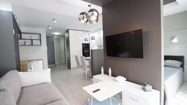 Nowoczesny Apartament - NA DOBY -