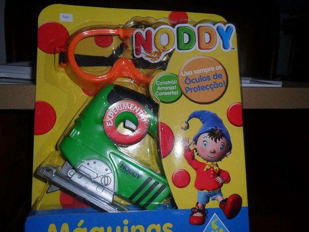 Brinquedo novo do Noddy