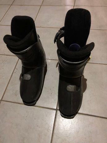 Buty narciarskie Tecno Pro - Italy , dł. wkładki ok. 27 cm