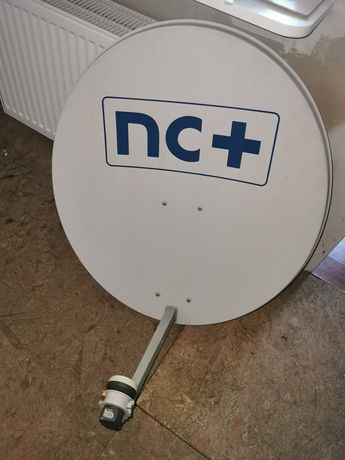 Talerz, antena satelitarna 85 cm
