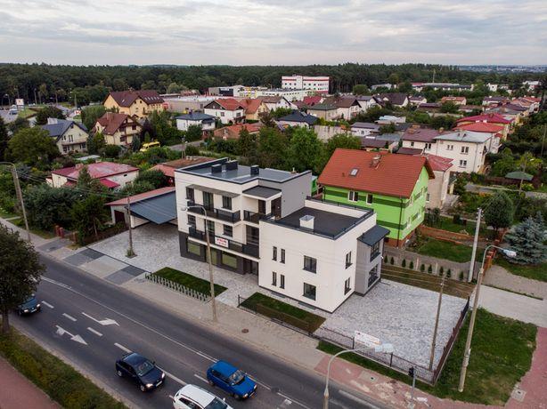 Lokal sklep biuro do wynajęcia Konopnickiej Słowackiego Fabryczny