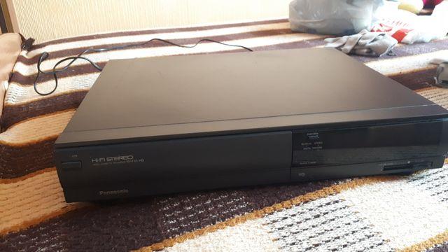 Odtwarzacz VHS panasonic