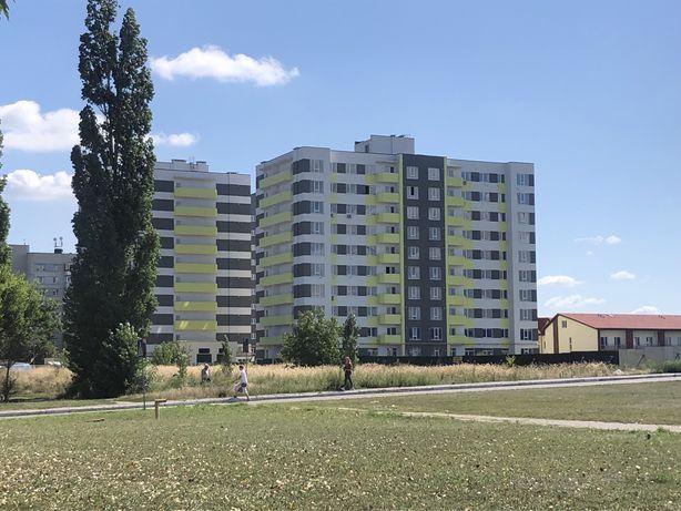 Епіцентр 2к квартира у новобудові (індивідуальне газ опалення)