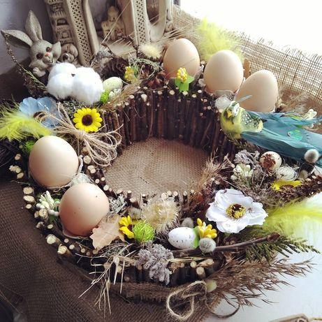 Подставка для яиц,декор на Пасху