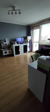 Wynajmę przytulne mieszkanie z balkonem Łaziska Górne ul. Dworcowa 34m
