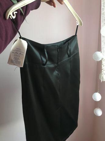 Czarna spódnica rozmiar 34