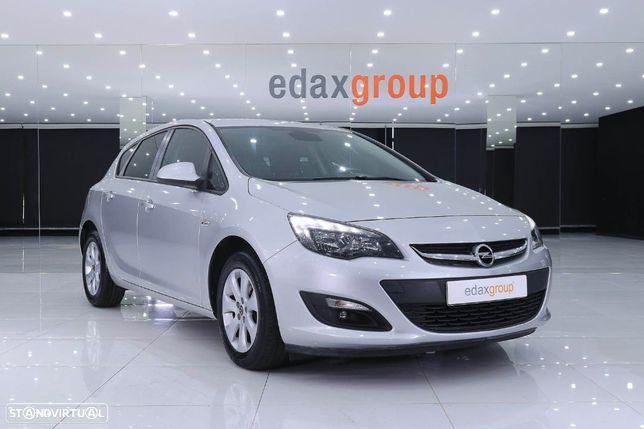 Opel ASTRA VAN