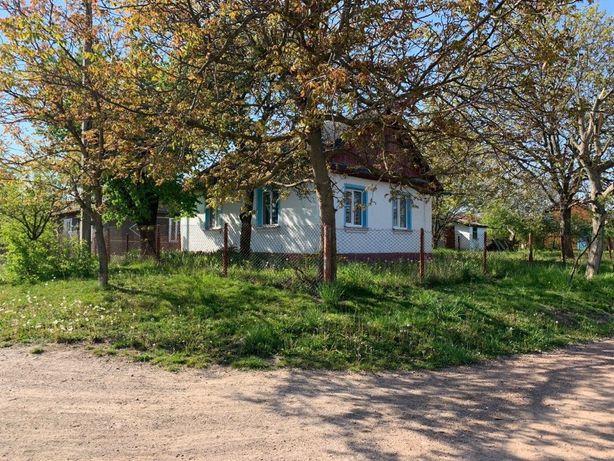 Продам будинок в Благодатному (Жовтневе)