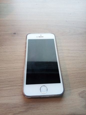 iPhone 5s 16GB |Silver|