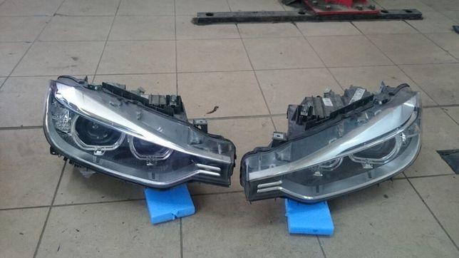 Фары Фонари Ксенон Xenon LED F30 F10 F15 F25 F20 G30 F32 G01 F25 G05