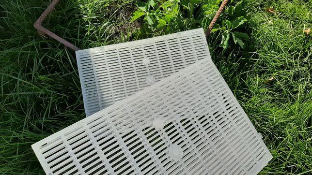 Izolator Chmary do separacji matki pszczoły