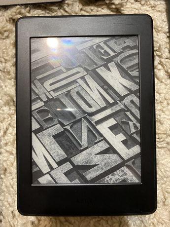 Электронная книга Amazon Kindle paperwhite 2015 7 gen.