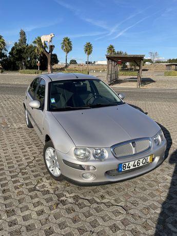 Rover 25 Gasolina