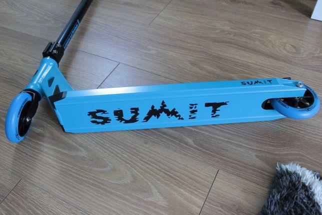 Longway Summit 2K19 Hulajnoga wyczynowa