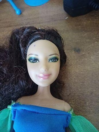 кукла Barbie in the Diamond Castle - Muse Dori