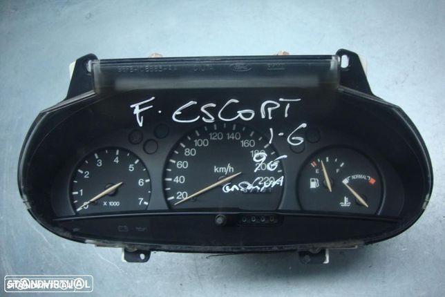 Quadrante Ford Escort 1.6 gasolina