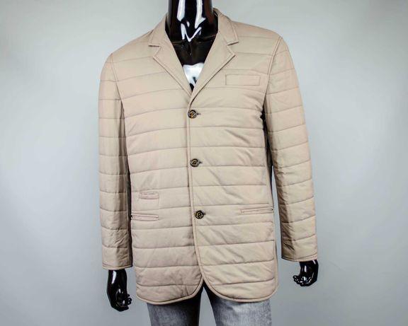 Фирменная стеганая куртка Brunello Cucinelli Italy.Осенний блейзер