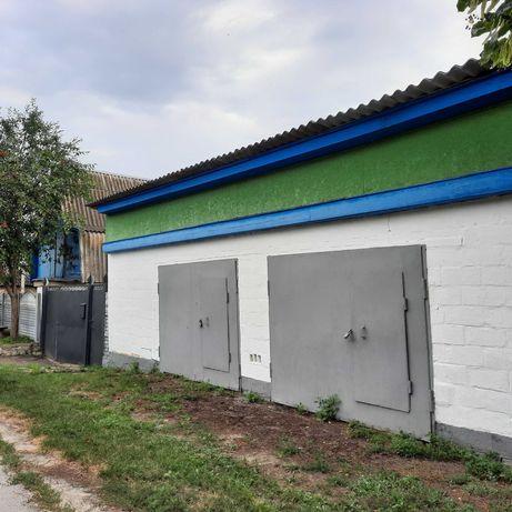 Продам дом 100м.кв, 25соток 38000у.е в Бучанском р-не