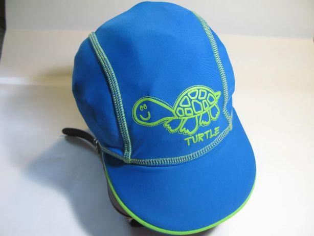 шапочка для плавания панамка Turtle ,оригинал Китай. размер 49 см.